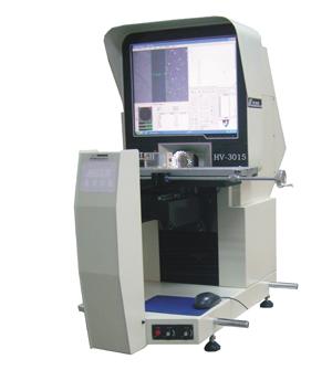 影像测量仪效果图