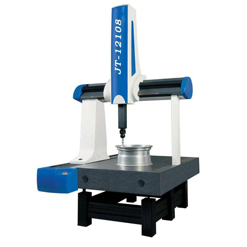 移动桥式结构组成,保证整机机械系统的精确稳定;无摩